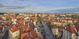 MO Prague - Malastrana area N°2